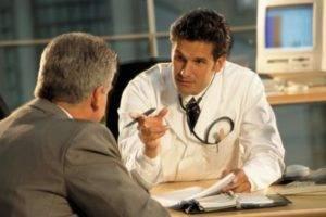 Чтобы определиться лечением простатита в острой форме, врачи в первую очередь выявляют, какой фактор спровоцировал воспаление простаты