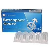Действующим веществом препарата является экстракт простаты, которого в одной свече находится 100 мг