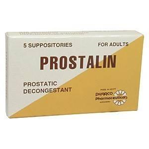 Препарат Просталин