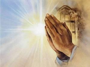 Заговоры и молитвы