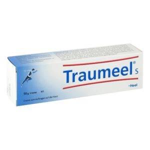 Траумель применяется в урологии для лечения уретрита, пиелонефрита и простатита