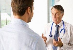 При лечении хронического простатита и гиперплазии перед применением любого медикамента следует консультироваться с врачом
