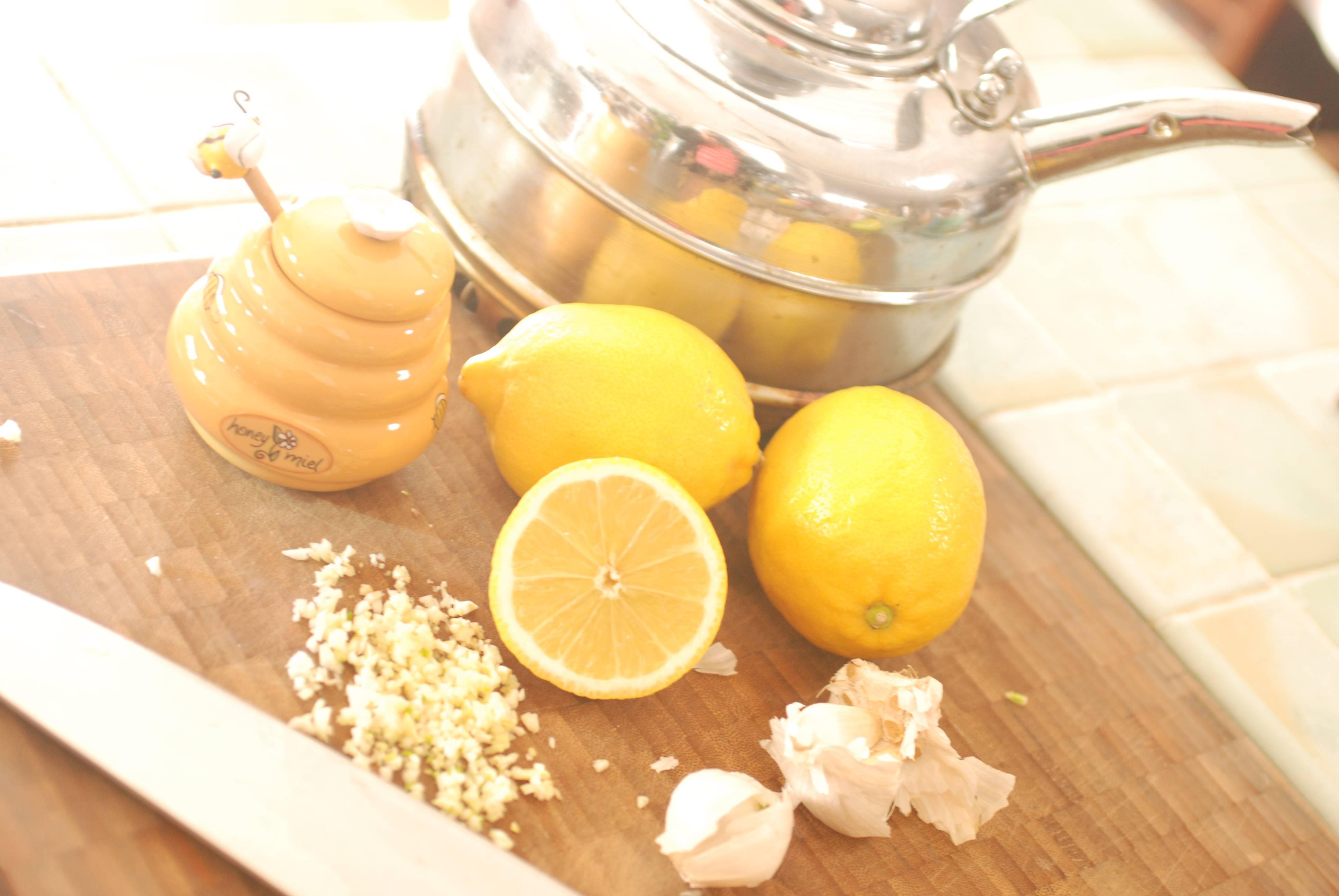 Лимон можно при простатите