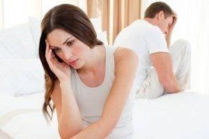 Проблема зачатия возникает, как правило, в тех парах, если у мужчины болезнь перешла в хроническую форму