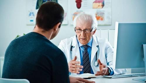 хронический простатиты у мужчин можно ли забеременеть