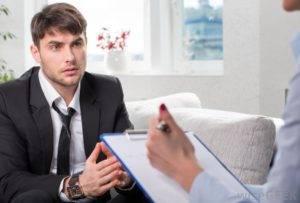 При простатите серьезное явление психосоматики должно лечиться у психиатра