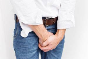 Препарат устраняет симптомы, такие как жжения или боли при мочеиспускании, болевого синдрома в промежности