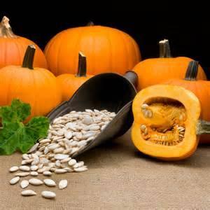 Большой популярностью в лечении простатита пользуются тыквенные семечки, где содержится цинк