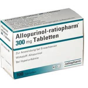 Схема лечения хронической небактериальной формы может быть дополнена приемом Аллопуринола