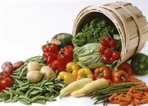 при простатите какие фрукты и овощи полезны для