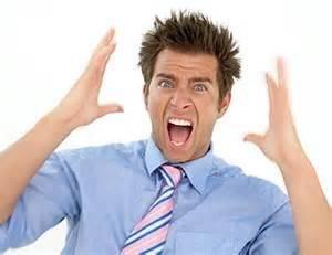 Постоянное пребывание в состоянии стресса - является благоприятным условием для развития проблем с простатой