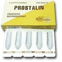 Свечи Просталин являются антибактериальным препаратом растительного происхождения