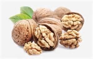 Грецкий орех используется от простатита в виде отвара из перегородок