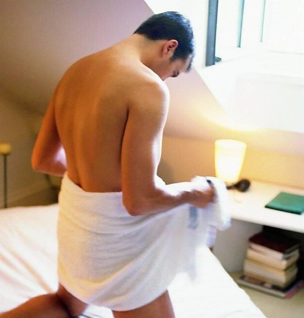 Эрекция слабая но при порно хорошо стоит