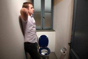 Исчезновение болезненных симптомов и дискомфорта при походе в туалет