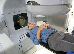 Диагностика с подозрением на узлы-новообразования в тканях простаты включает компьютерную томографию