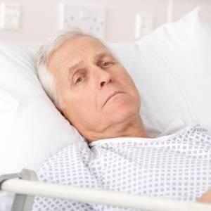 Симптомы рака простаты