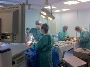 Трансуретральная резекция простаты, удаление доброкачественной гиперплазии предстательной железы операцией ТУРП аденомы простаты