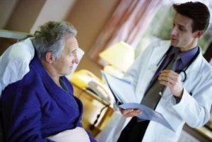Рак предстательной железы 4 степени