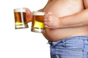 Особенно губительное влияние оказывает на главный мужской половой гормон пиво