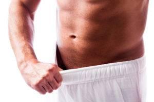 Как лечить жжение при мочеиспускании у мужчин