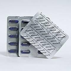 Фокусин оказывает влияние на рецепторы, находящиеся в детрузоре, что способствует скорейшей нормализации мочевыделения