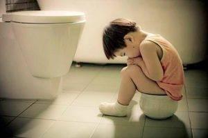 Болезненное мочеиспускание у детей