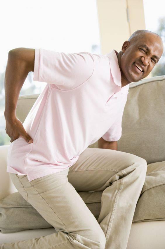 Очищение организма при болезнях суставов