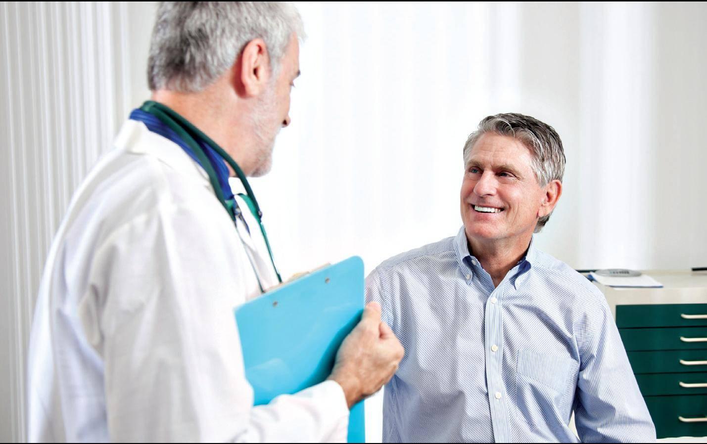 Простата лечение народным методом онкология