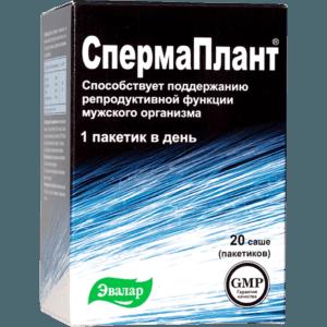 Спермактин синонимы