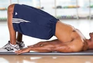 Физические упражнения и гимнастика для простаты