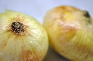 Шелуха лука - это еще один вариант лечения предстательной железы народными средствами