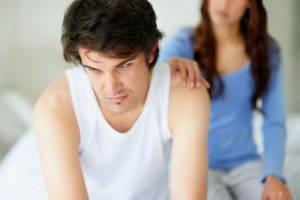 Проблемы с простатой у мужчин