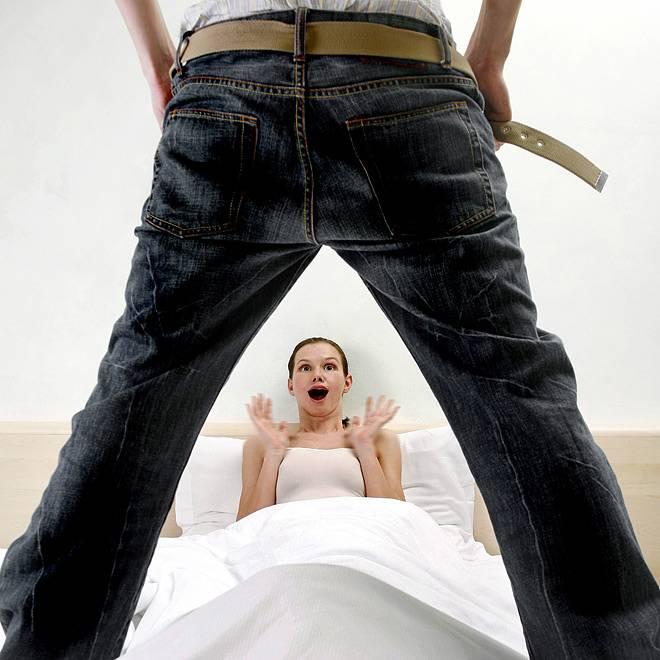 Как женщине повысить потенцию у мужчины