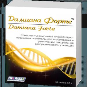 Препарат Дамиана Форте