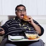 Неправильное питание, малоподвижный образ жизни ведут к половой дисфункции мужчины
