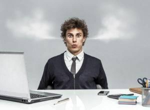 Стресс и перенапряжение на работе