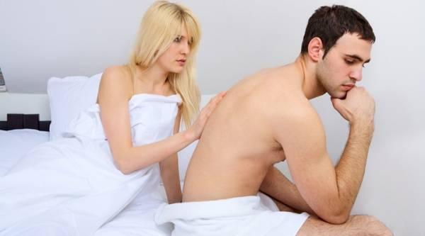 Патологическая тяга к сексу