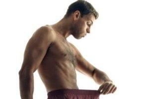 Некоторые мужчины отмечают увеличение члена при помощи соды