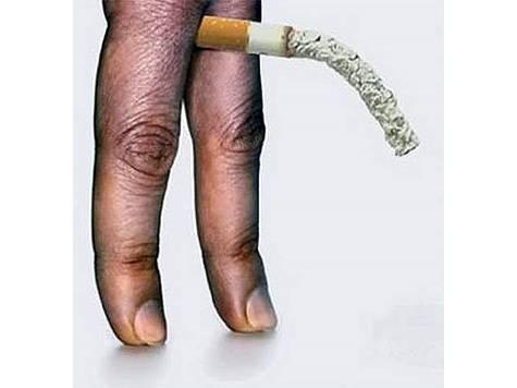 Импотенции и отказ от курение