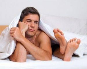Отсутствие либидо у мужчин
