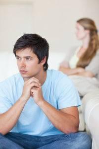 Не менее важное значение занимает эмоциональное и физическое состояние мужчины