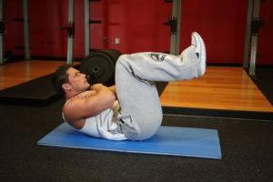 Совместно с кремом рекомендовано выполнять физические упражнения, чтобы избежать застойных процессов в малом тазу