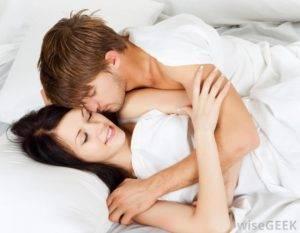Стоит ли половой член после кастрации