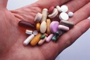 Медицинские препараты для улучшения эректильной функции