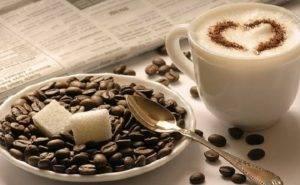 При приеме таких препаратов не рекомендуется употреблять кофе