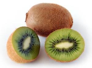 киви как диетический фрукт