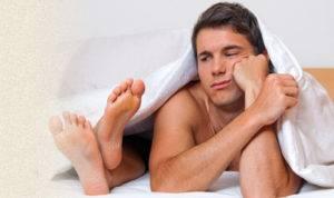 Что такое мужская импотенция