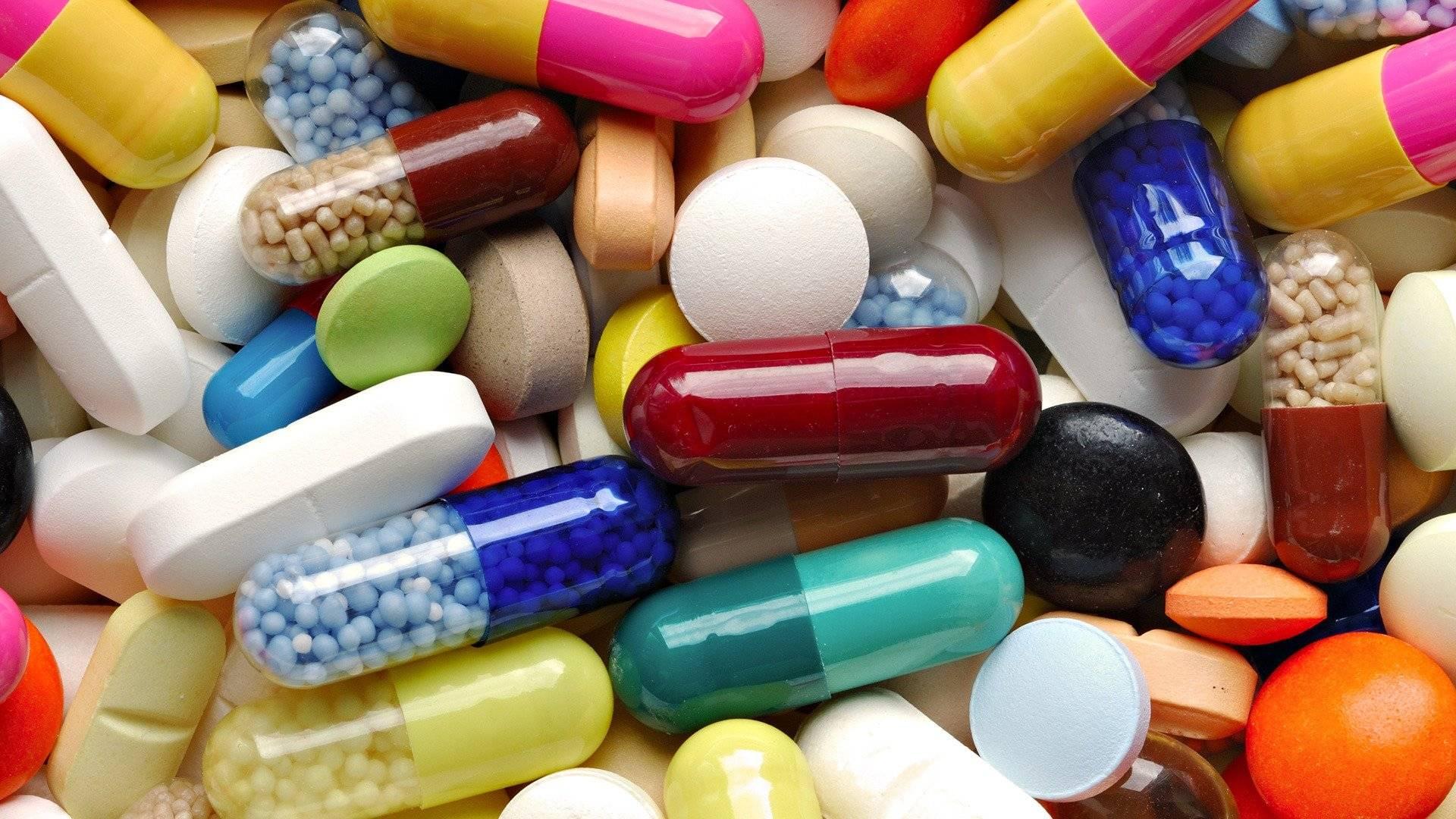 лекарство побочный эффект импотенция