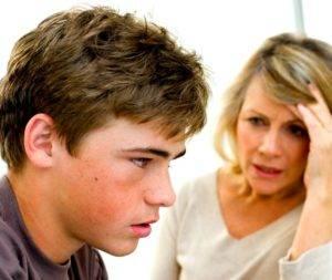 Поллюции у мальчиков и подростков